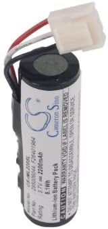 Cameron Sino Rechargeble Battery for Ingenico iWL250 (2200mAh)
