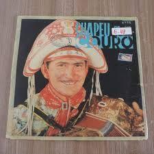 CHAPÉU DE COURO, 1968 (NACIONAL) [LP]