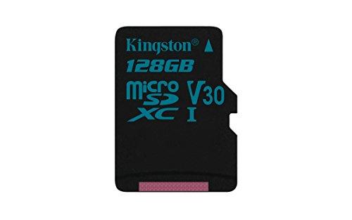 Kingston SDG 128GB