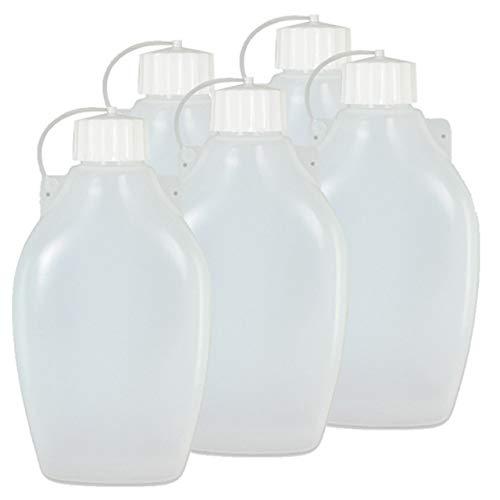 Pneumant 5 Stück Original DDR Bergarbeiter Trinkflasche 1,7L
