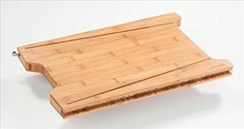 SCHNEIDBOX => Ersatz-/ Zusatzbrett aus Bambus