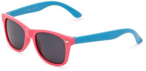 Eyelevel - Occhiali da Sole, bambina, rosa (Pink), Taglia unica