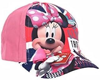 Minnie Porte-cl/és En M/étal Rose Mid64137