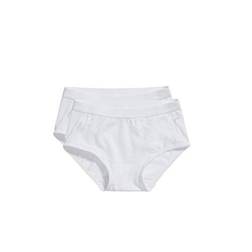 Ten Cate meisjes slip onderbroek Basic - katoenmix - maten 86-116 (TC-30046)