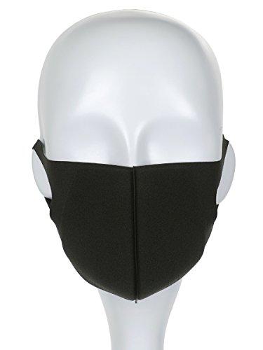 CoolChange K-Pop Feinstaub/Kälteschutz Maske, 3 Stk.