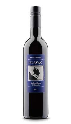 Badel Plavac