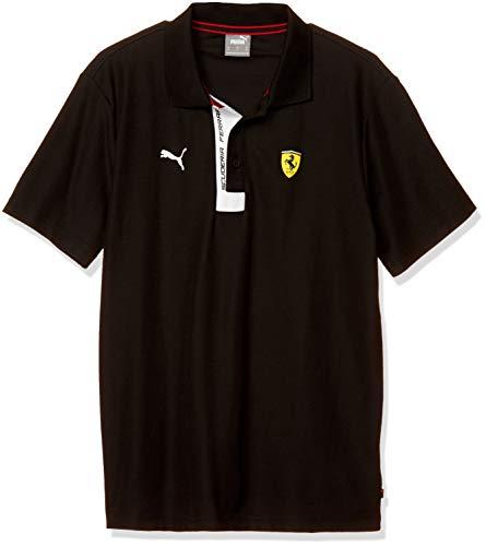 Puma SF Polo pour Homme Noir XL