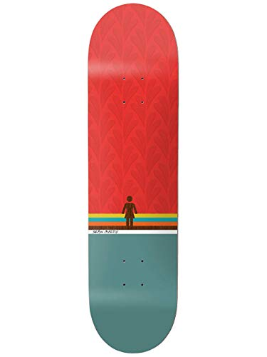Girl Skateboard Deck Horizon OG Malto 8.25