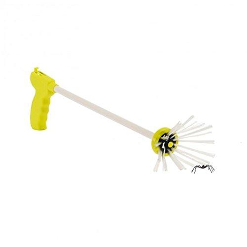 Praktischer Spider Catcher Spinnenfänger - Spinnen Fänger Insektenfänger Käferfänger
