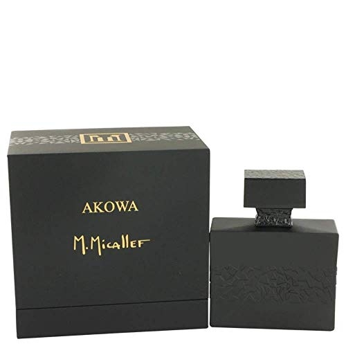 M. Micallef akowa Homme/Man, Eau de Parfum, 100ML