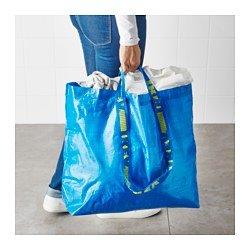IKEA(イケア)『フラクタキャリーバッグ』
