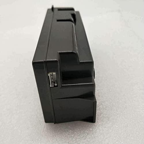 satukeji Piezas de Repuesto Accesorios para Impresora Mp270 G2800 Mp250 Mp236 Mp260 Mp490 Adaptador de Corriente CA K30313 Compatible con Canon