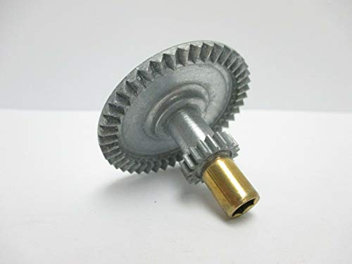 Daiwa Spinning Reel Part - 413-5821 Black Gold BG-90 - (1) Drive Gear
