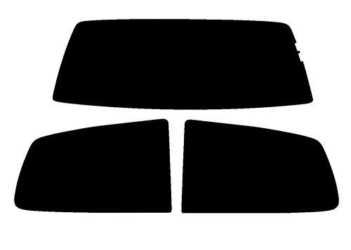 PSSC Pre Cut Heckscheibe FilmefürRenault Twingo 3Tür Hatch 1993und 2016