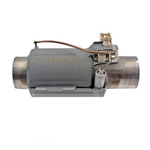 Whirlpool Resistance 2040W Lave Vaisselle, Laden, Ignis, 481231028017, 484000000610
