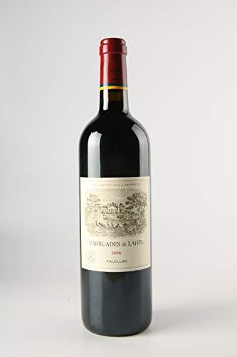 CARRUADES DE LAFITE 2006 - Second vin
