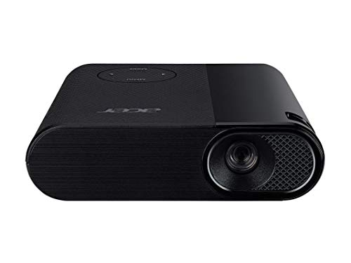 Acer DLP Projector 1600 x 1200 200 lm 2000:1 Contrast Ratio (Renewed)