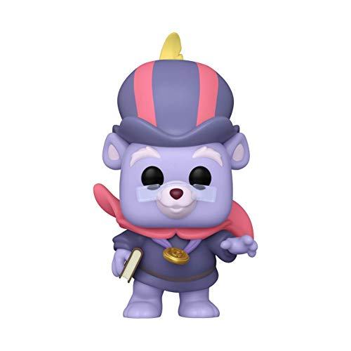 Funko 48094 POP Disney: Adventures of Gummi Bears-Zummi Sammelbares Spielzeug, Mehrfarben