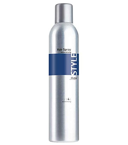 dusy professional Hair Spray extra strong 400 ml Für langanhaltenden, starken Halt