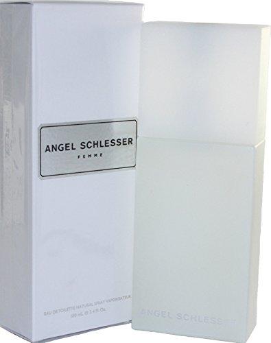 Angel Schlesser Agua de...