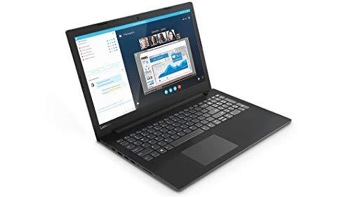 Lenovo V145-AMD-A6 15.6 inch HD Laptop (4GB RAM/ 1TB HDD/ DOS / Black/ 2.1 kg), 81MT006JIHIH)