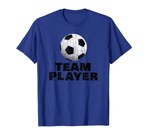 Equipo jugador-Equipo de fútbol Barcelona-inspiración de fútbol infantil Camiseta
