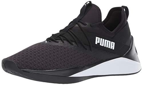 Puma Jaab Xt - Zapatillas deportivas para hombre, Negro (Negro/Blanco), 40 EU