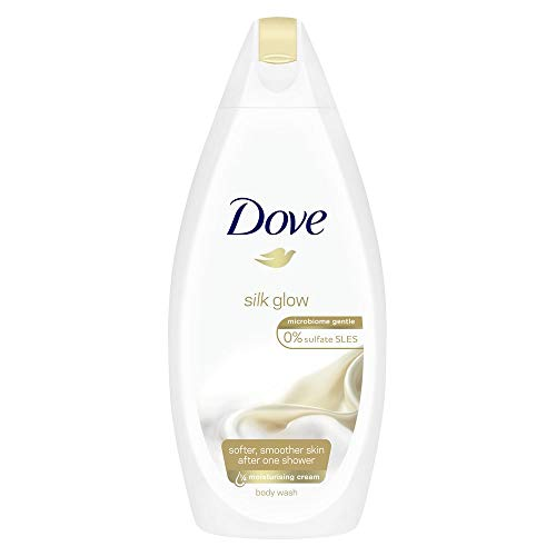 Dove Douchegel weekmakend, 500 ml