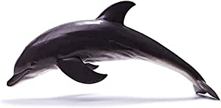 Shark Figure Toy (6--Dolphin)