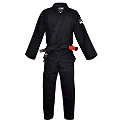 present for kids who do BJJ training