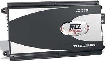 MTX 1000-Watt Mono-Channel Amplifier (THUNDER1501D)
