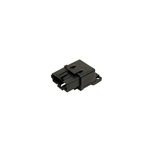 Eckler's Premier Quality Products 25-163468 - Corvette Overdrive Relay 4+3 Transmission