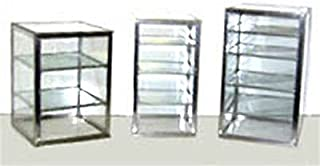 Best dry pastry display case Reviews