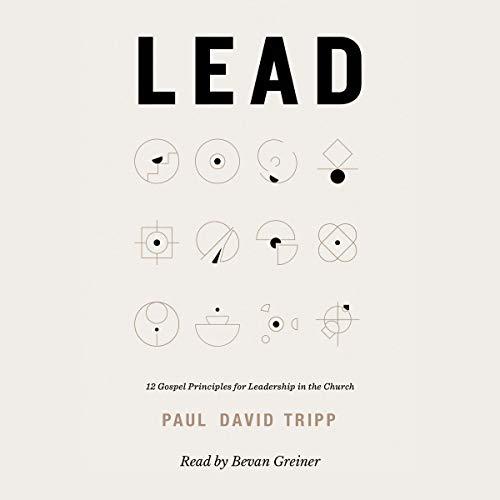 Lead cover art