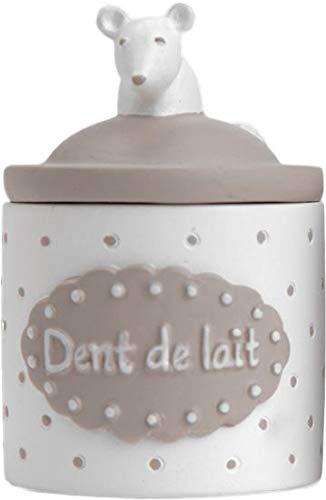Boîte à Dents Petite Souris