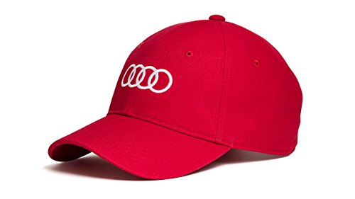 Audi collection 3131701010 Audi Ringe Cap