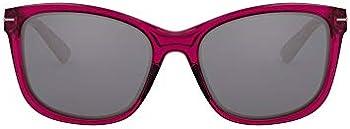 Oakley Women's Drop-in Cat Eye Sunglasses