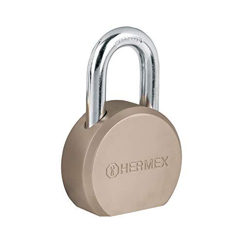 Candado Seguridad marca HERMEX