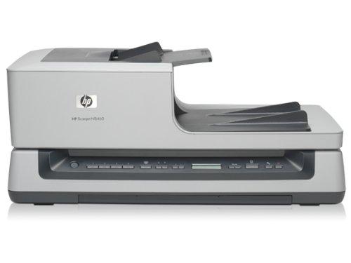 HP N8460 Scanjet Document Flatbed Scanner