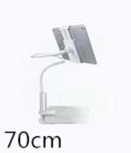 2020 Lazy Mobile Phone Holder Phone Bracket Desktop Holder Rotatable Large Screen Stand For Ipad Tablet Cell Phone Bracket,70Cm White,China