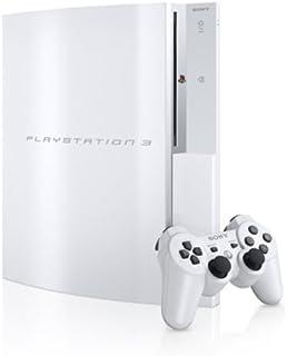PLAYSTATION 3(80GB) セラミックホワイト【メーカー生産終了】