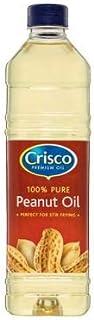 Crisco Peanut Oil, 750 ml