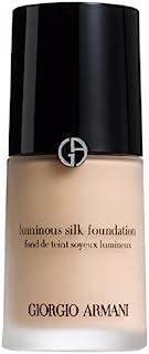 ジョルジオアルマーニ Luminous Silk Foundation - # 4.25 (Light, Peachy) 30ml/1oz並行輸入品