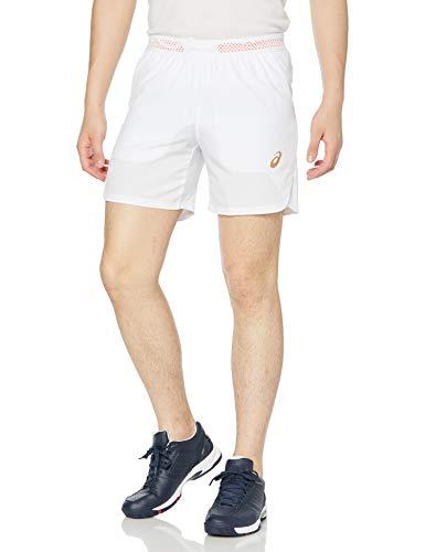 ASICS Short Tennis M 7in