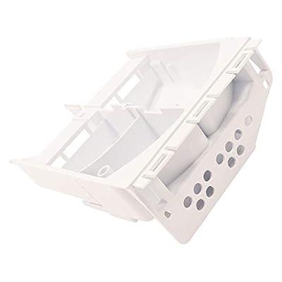 Genuine Hotpoint Washing Machine Soap Dispenser Drawer - C00298331