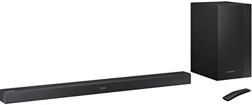 Samsung HW-M360 Soundbar (200W, Bluetooth, Surround-Sound-Expansion) schwarz