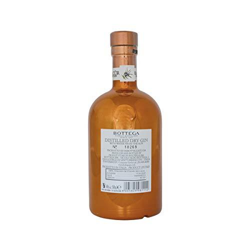 ボッテガ バクール ドライ ジン [ 500ml ]