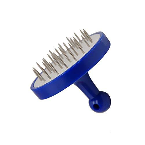 Puncher del foro del narghilé, perforatore del foro del di alluminio per il tubo della narghilé della ciotola, apriscatole del foro del vaso, accessori di fumo strumenti
