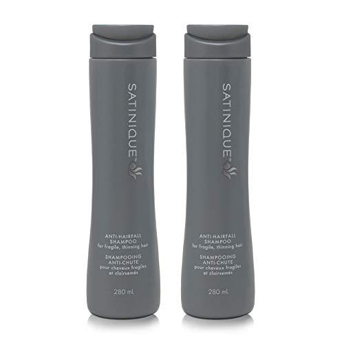 2 x Anti-Haarausfall-Shampoo SATINIQUE™ - Anti-Hairfall Shampoo - 2 x 280 ml (560ml) - Amway - (Art.-Nr.: 110659)