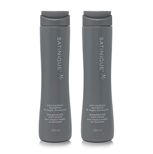 2 x Anti-Haarausfall-Shampoo SATINIQUE™ - Anti-Hairfall Shampoo - 2 x 280 ml (560ml) - Amway - (Art.-Nr.: 110659)